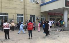 青岛安宁医院开设家属开放日让病人家属了解医院托管